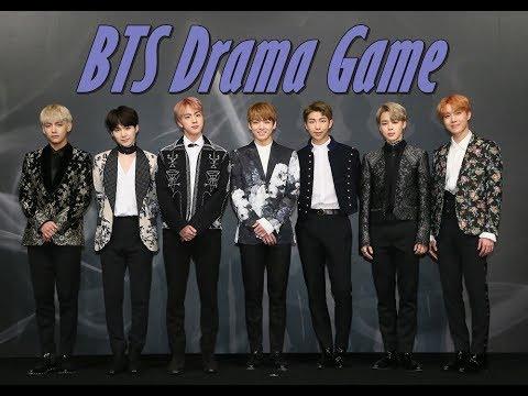 BTS Drama Game! (long version)