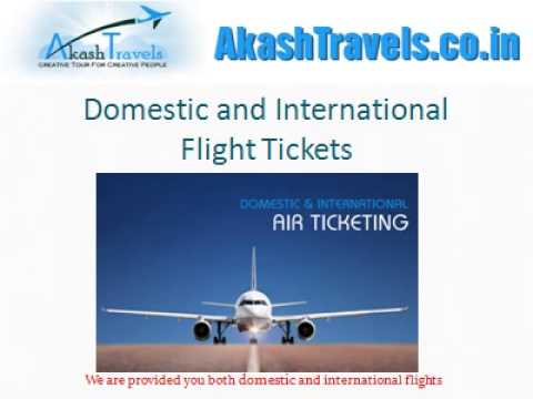 Cheapest Air Ticket Booking Agent