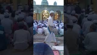 Manaqib sayidah ummi khadijah