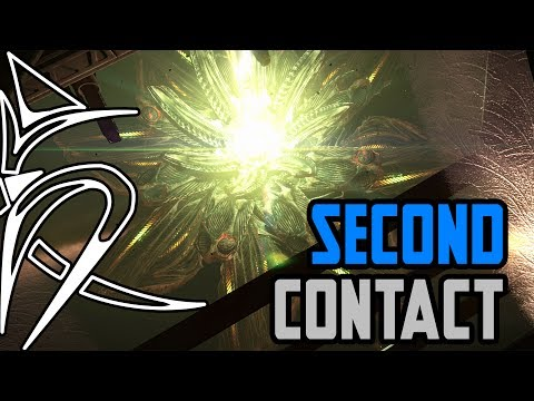 Second contact with  Thargoids [Elite Dangerous]