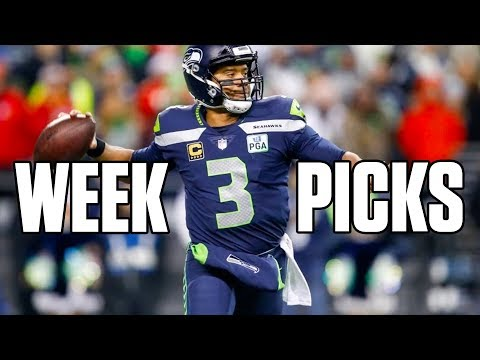 NFL Week 3 Picks, Best Bets And Survivor Pool Selections | Against The Spread