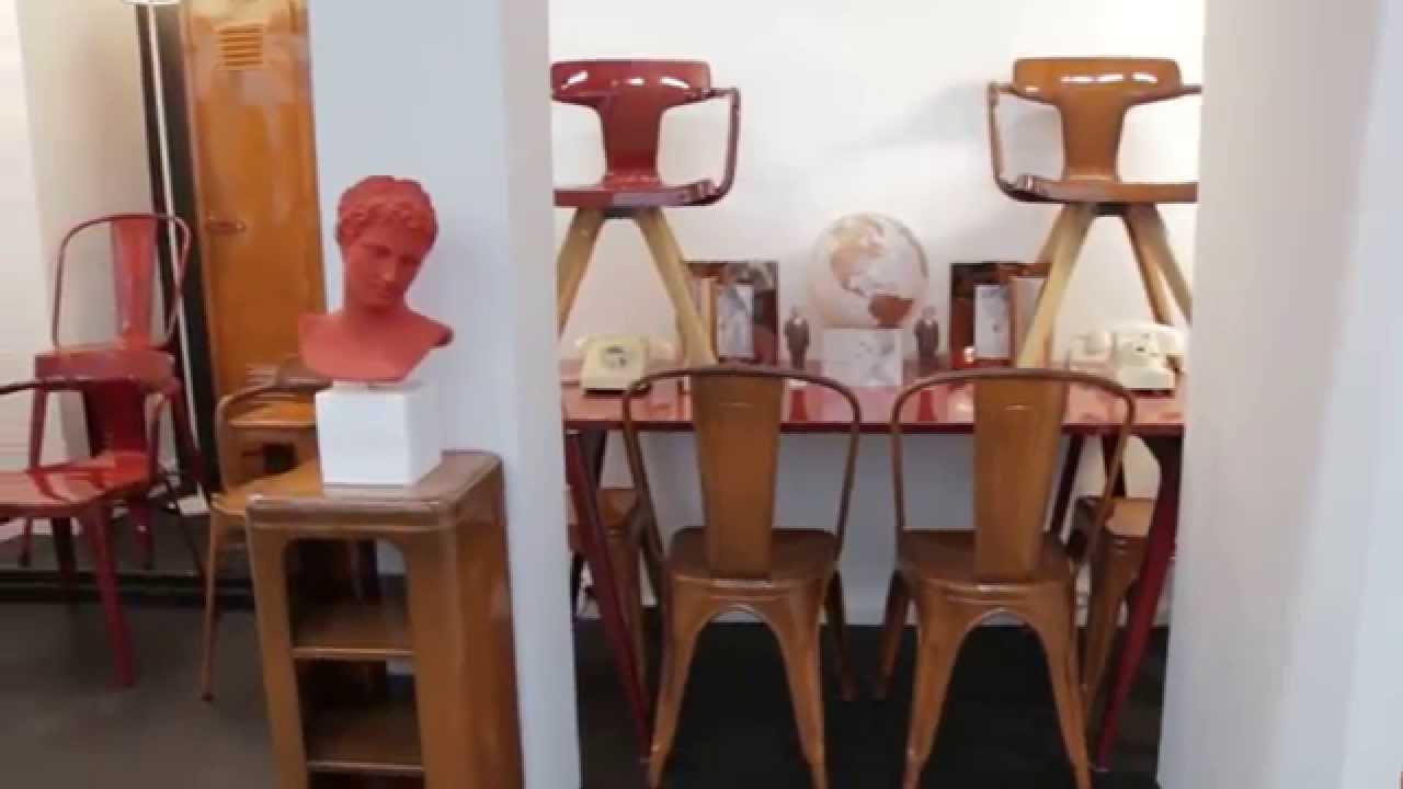 Persona grata tolix les 80 ans de la chaise a youtube for Chaise youtubeur