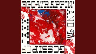EGO-WRAPPIN' AND THE GOSSIP OF JAXX - RED SHADOW