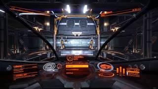 Vídeo Elite Dangerous: Horizons