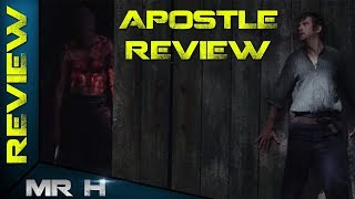 APOSTLE Movie Review - Gareth Evans Netflix Horror Film *Spoilers*