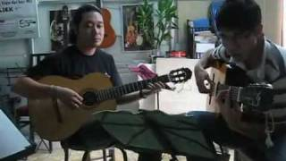 Niem dau chon dau (Never Fall in Love) Hoa tau guitar