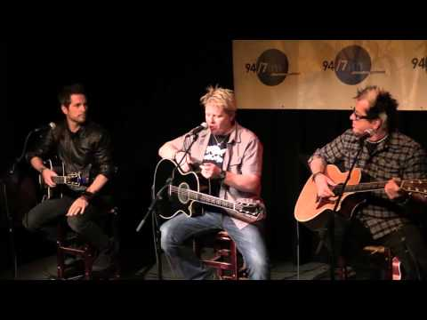 94/7 Mobile Nation Presents The Offspring - 5/22/15 at Mississippi Studios