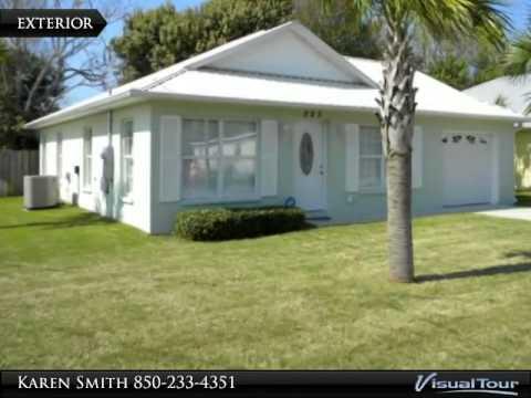 homes for sale 223 coronado place panama city beach fl