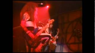 Iron Maiden - Flash Of The Blade (2012 Music Video)