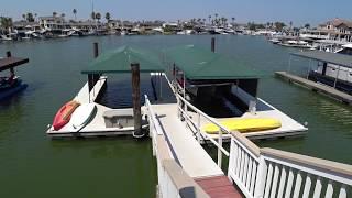 США 5370: Едем в городок Discovery Bay присматривать дома у каналов