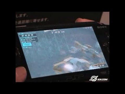 Armored Core Formula Front -- Extreme Battle Sony PSP