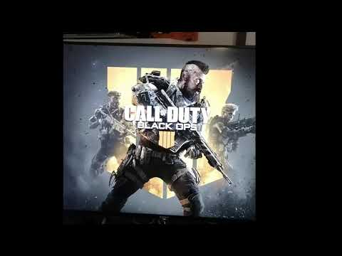 Playing PS4 Through Mobile Hotspot Tethering. How Much Data? Call Of Duty Black Ops 4 Blackout