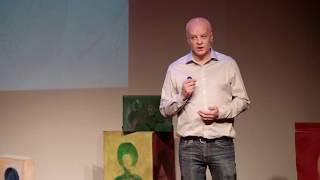 The dangers of neo-Nazi movement   Nigel Bromage   TEDxLadbrokeGrove