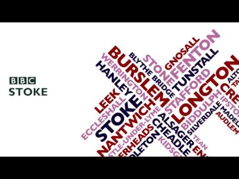 BBC stoke interview with Dr Alan Watkins