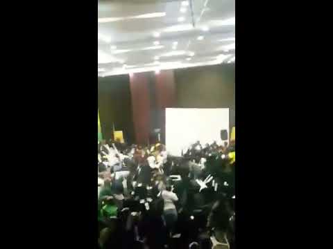 Violence at Eastern Cape ANC conference