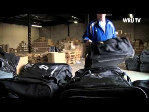 The Kit Men | WRU TV