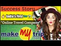 MakeMyTrip Success Story | Deep Kalra Biography | Online Travel Business (In Hindi)