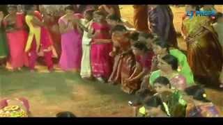 Bathukamma Celebrations in Khammam district
