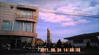 フルハイビジョン キーレス形カメラ XQ810 フルハイビジョン 検索動画 19