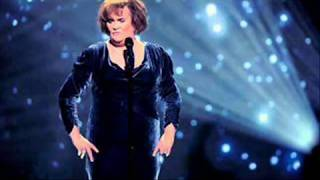 SUSAN BOYLE :  Cinema Songs                Susan Boyle  vocal   ( feat. Todd Duncan)