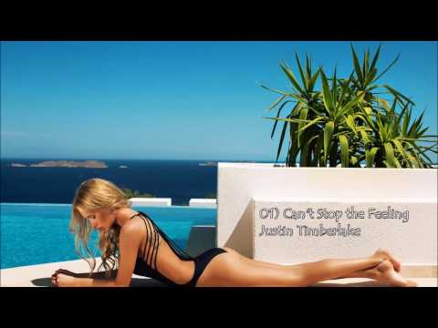 Download Mainstream Pop Summer Songs 2016 (hits of the moment)
