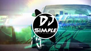 DARU ON THE HOUSE 😎 HIGH BASS | EDM MIX  | DJ SIMPLE THE BEAT
