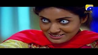 Saaya Episode 68 Best Scenes | HAR PAL GEO