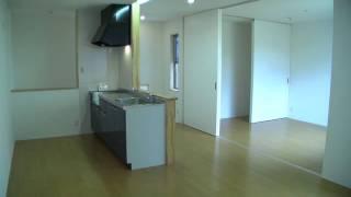 徳島県の賃貸 上助任町 戸建て 3LDK 「ヴァモス」