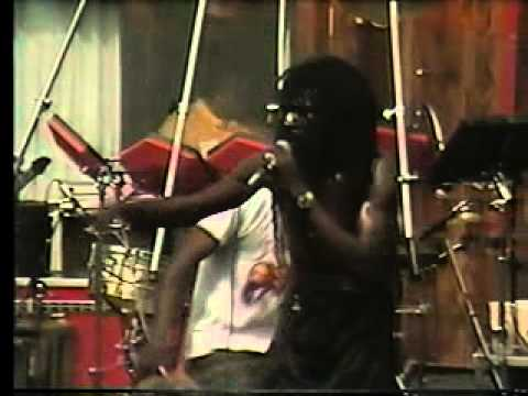 Culture - Live Woobury  CT - JULY 19  1987