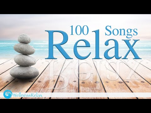Wellness Relax - 100 Songs Relax