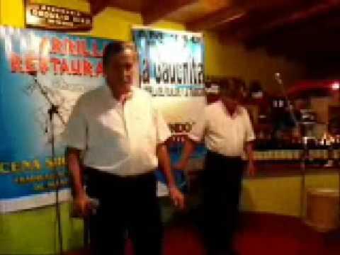 PARRILLA LOS CHANCHITOS - Vocal Encuentro