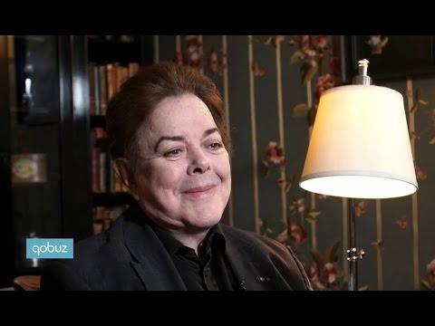 Bruno Leonardo Gelber : interview vidéo Qobuz