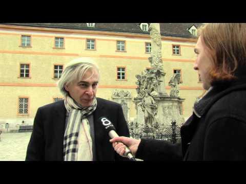 Straßenumfrage: Homosexualität im Christentum