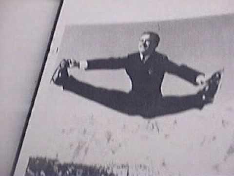 1963 Don McPherson WORLD CHAMP Canada (photo)