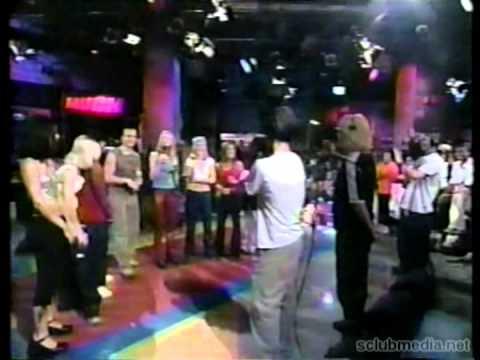 SClub7 @ MuchMusic 1999_1/2