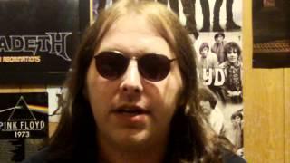 Storm Corrosion - STORM CORROSION Album Review