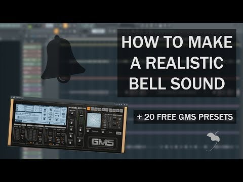 This is a sound design tutorial on how to make a realistic