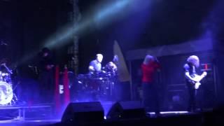 Kontrust - The Smash Song - Live Gliwice Igry 2012