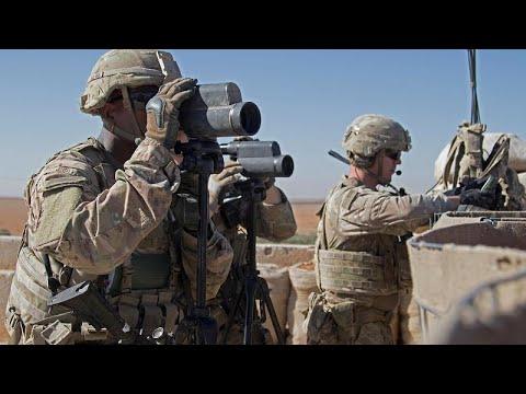 مسؤول: أمريكا تترك 400 جندي في سوريا ضمن قوة أوروبية لإقامة منطقة آمنة…  - نشر قبل 12 ساعة