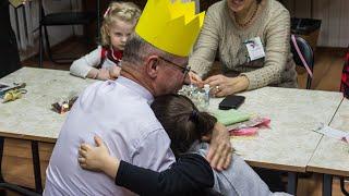 Biblioteka uczciła Dzień Babci i Dziadka