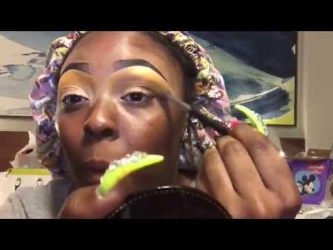 Fort Lauderdale Makeup