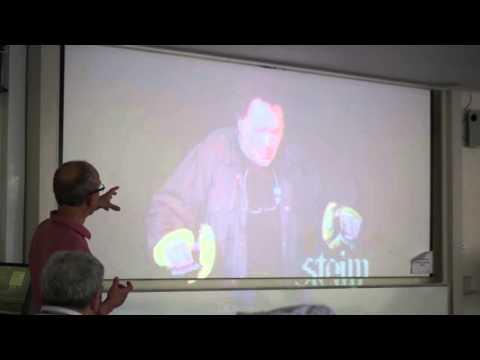 Tim Long - Approaching Creativity: Intermedia, Multimedia and Hybridity