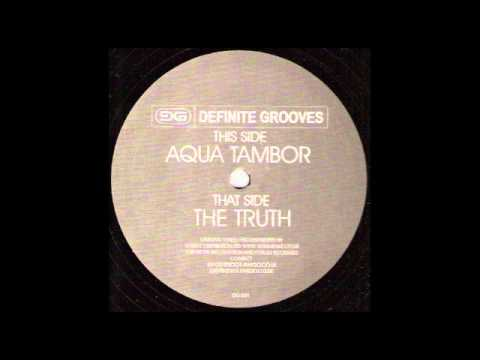 Definite Grooves - The Truth