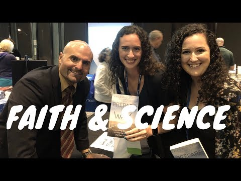 FAITH AND SCIENCE: CATHOLIC ANSWERS CONFERENCE DAY 1