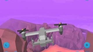 [Blocksworld HD] BlocksWorld amazing helicopter airplane
