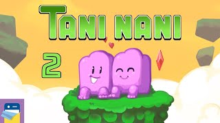 TaniNani: iOS / Android Gameplay Part 2 (by Whykev)