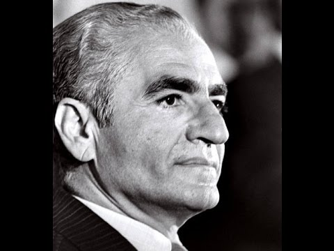 A Tribute to Mohammad Reza Pahlavi (RIP)