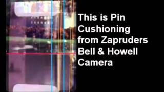 The Zapruder Film not Fake or altered. 3-D