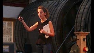 Smart Cities: conceito ou realidade! | Margarida Campolargo | TEDxGuimarães