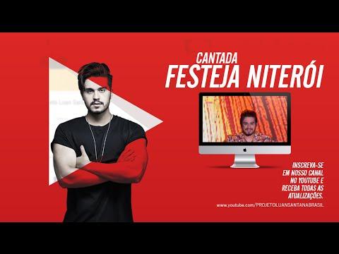 Luan Santana - Cantada - Festeja Niterói Multishow 0309